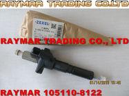 China Inyector de combustible de ZEXEL 105110-8122, 9430613825 para MITSUBISHI ME440089 compañía