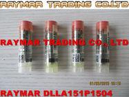 China Surtidor de gasolina diesel de BOSCH DLLA151P1504, 0433171927 para 0445120058, 0445120095 compañía