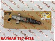 China Inyector de combustible diesel del CAT C9, HEUI 387-9432, 328-2576, 10R7223, 10R-7223 para 330D, 340D, 336D compañía
