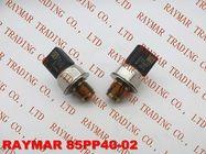 China Sensor auténtico 85PP40-02, A2C53303152, A2C53303152-03 de la presión del carril del combustible de SENSATA compañía