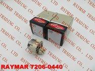 China DELPHI EUI, actuador eléctrico 7206-0440 del inyector de la unidad compañía