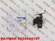 China Montaje 4154221002, 4154221000, 4154221001 de la válvula electromagnética de SSANGYONG compañía