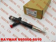 DENSO Common rail fuel injector 095000-6010, 095000-6011, 095000-5670 for TOYOTA 23670-39125, 23670-39126, 23670-30090