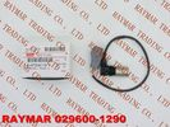 China DENSO sensor de posición del cigüeñal 029600-1290 para ISUZU 8973061131, 8-97306113-1 compañía