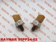 China SENSATA combustible sensor de presión del raíl 55PP24-02, AUDI, VW tubo distribuidor de combustible 059130758K sensor de presión compañía