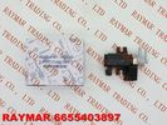 China Modulador auténtico 6655403897 del vacío de SSANGYONG compañía