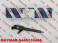 BOSCH Common rail injector 0445110498 for Mahindra 2.2L EURO 5 2012 0305BAM00270N