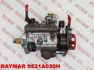 China Bomba diesel auténtica 9521A030H, 9521A031H de la inyección de carburante DP310 de DELPHI para CATERPILLAR 320D2 3981498, 398-1498 compañía