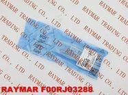 China Equipo de reparación común auténtico del inyector de combustible del carril de BOSCH F00RJ03288 para 0445120134, 5283275, 4947582 compañía