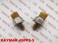 China Sensor común auténtico 45PP3-3 de la presión del carril de SENSATA compañía