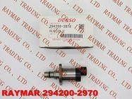 China Válvula de control auténtica de la succión de DENSO, SCV 294200-2970 para ISUZU 6HK1, FAW 6DL2H compañía