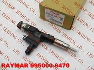 DENSO Common rail injector 095000-8470 for TOYOTA & HINO N04C 23670-E0410, 23670-78160, 23670-79095