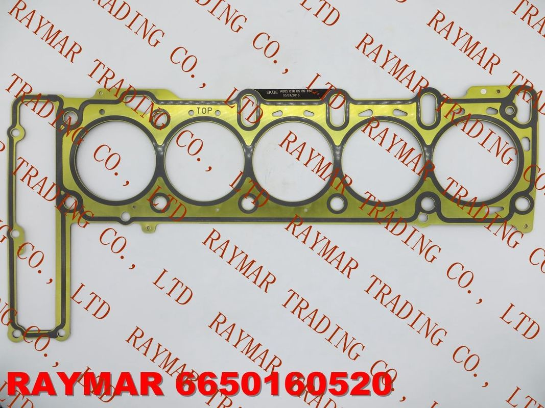 SSANGYONG Engine cylinder head gasket 6650160520, A6650160520