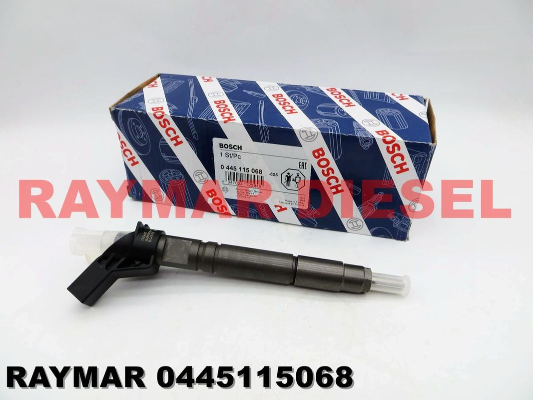 BOSCH Genuine common rail fuel injector 0445115068, 0445115069, 0445115032, 0445115033, 0445115073, 0445115074